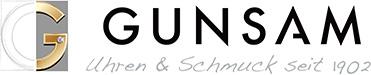 Juwelier Gunsam - Uhren & Schmuck seit 1902